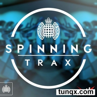 Ministry Of Sound: Spinning Trax (2016)