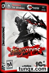 Prototype (2011/RUS/ENG/Lossless Repack от R.G UniGamers)