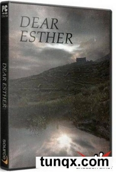 Dear Esther (2012/RUS/RePack by R.G.Repackers)