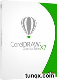 CorelDRAW Graphics Suite X7 17.0.0.491 (RUS/ENG)