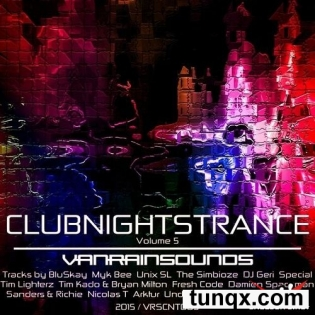 VA - Club Nights Trance Vol 5 (2015)