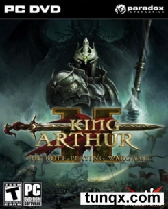 King Arthur 2: The Role-Playing Wargame (2012/RUS/ENG/RePack by Fenixx)