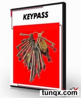 DobySoft KeyPass Enterprise Edition v4.7.7 Portable