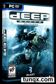 Deep Black Reloaded (2012/RUS/ENG)